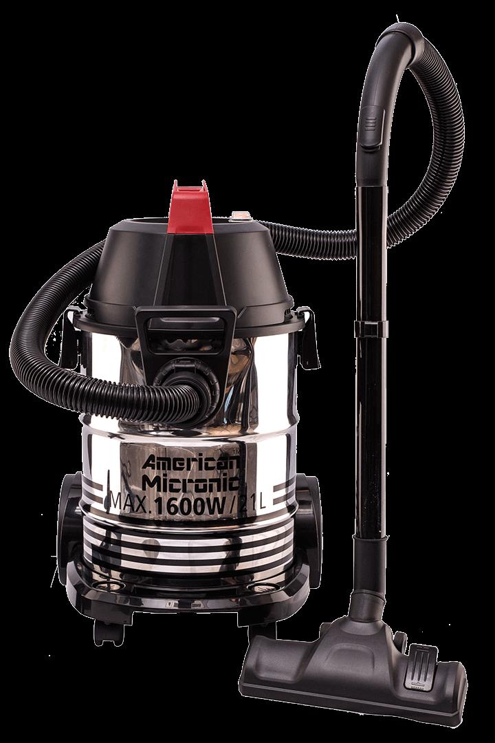 American Micronic - Vacuum Cleaner